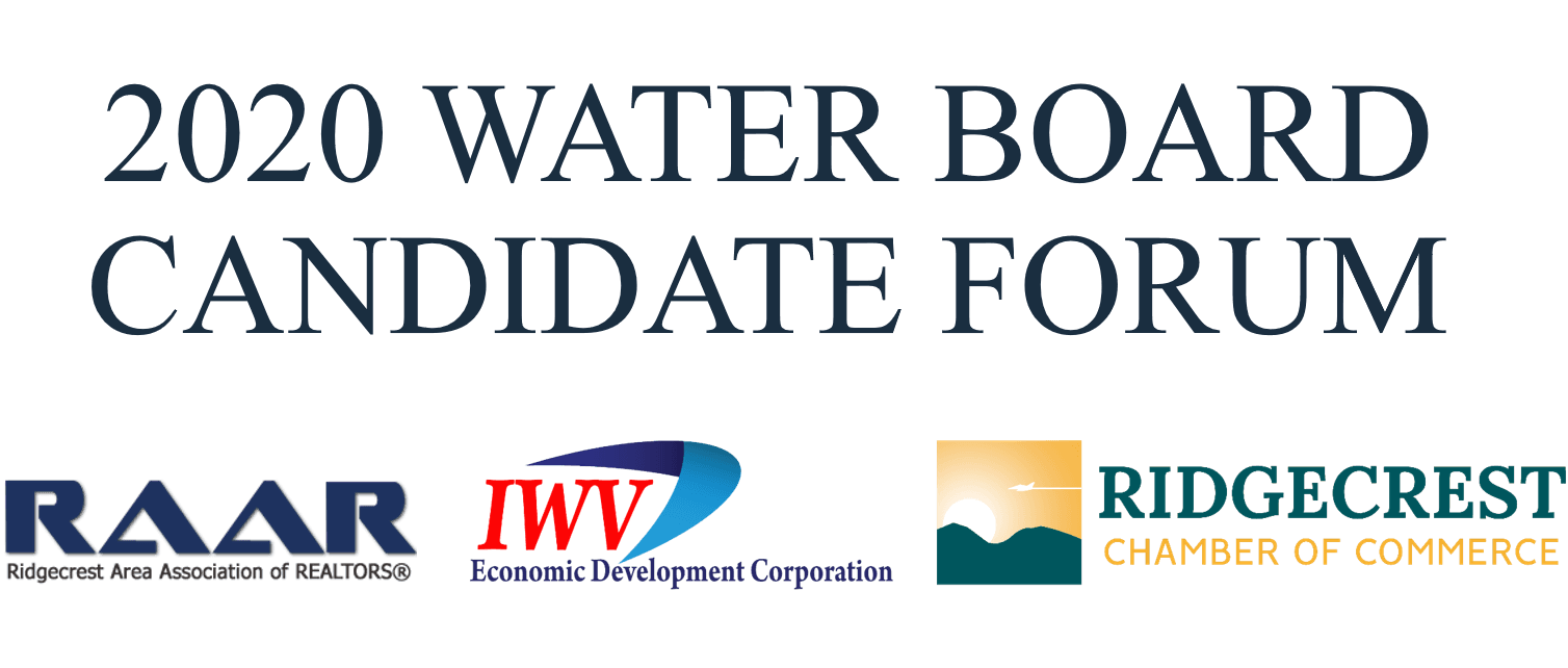 Water Board Forum